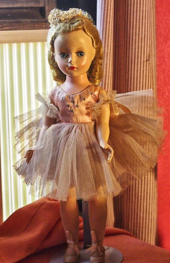 Margo Ballerina