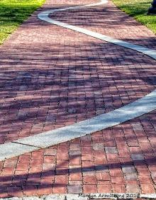 Hyannis Sidewalkk - 1