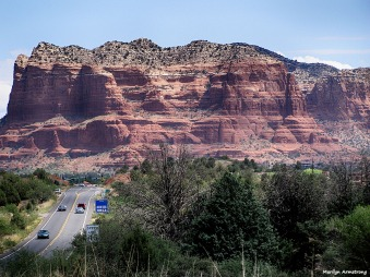Superstition Mtns Arizona