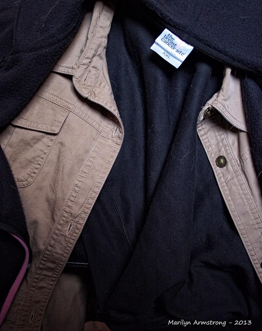 my clothing