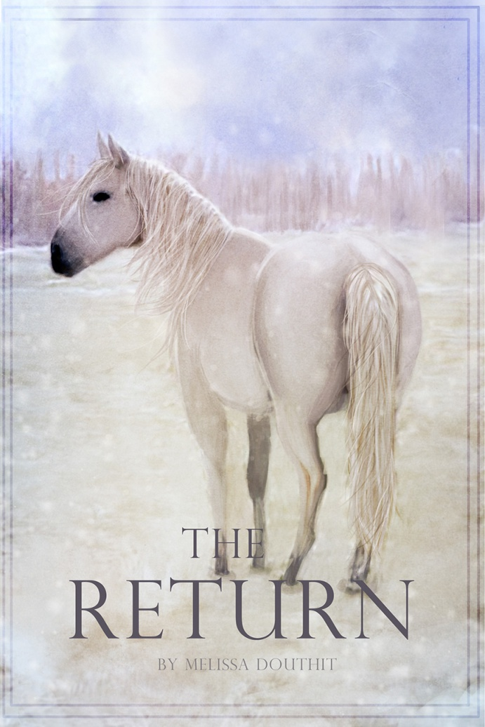 96-THE RETURN MELISSA DOUTHITT