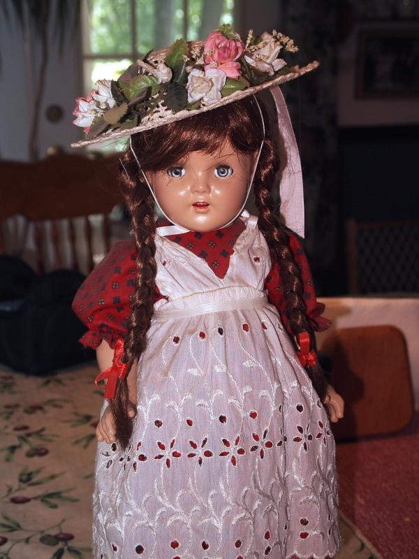 Ana McGuffey 4