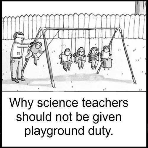 scienceTeacherOnPlayground