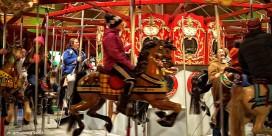Winter Carousel 90