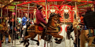 Winter Carousel 90