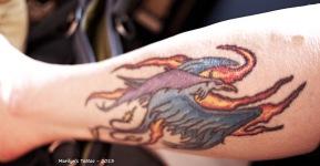 My Tattoo Phoneix 13