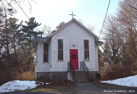 Little Church 36