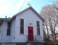 little church 39