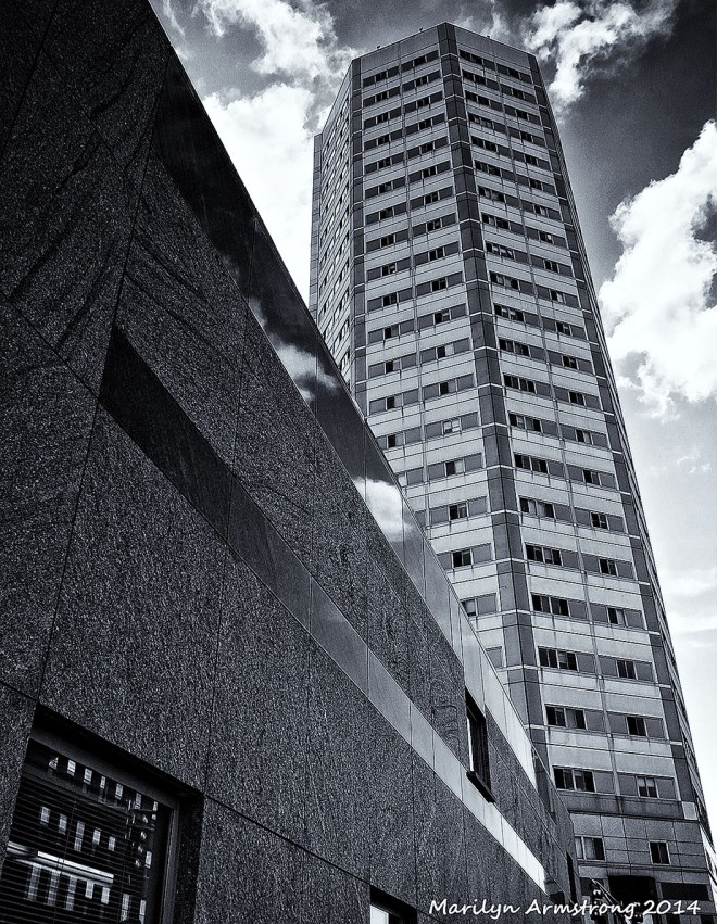 BW Worcester Tower