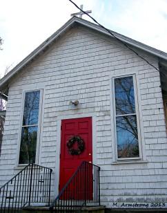 little church 41