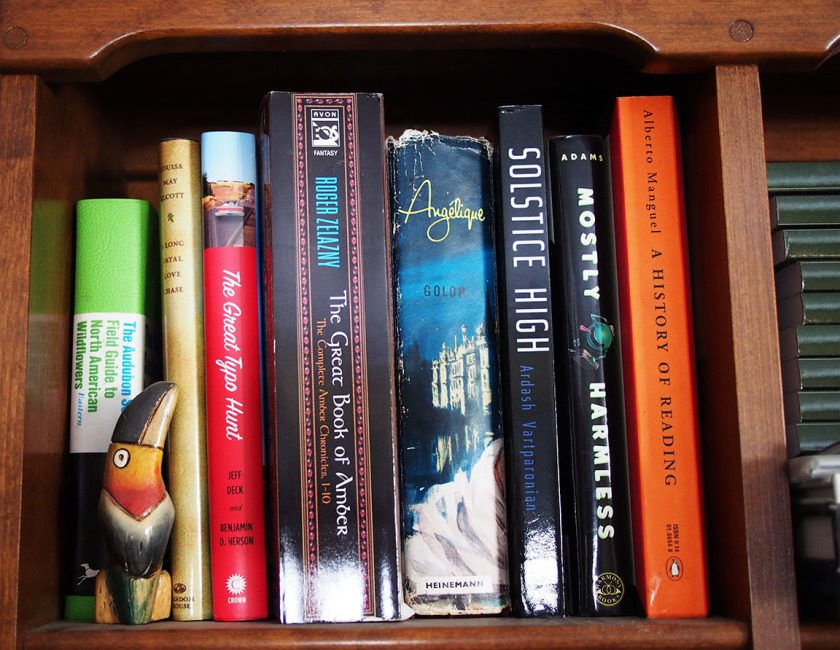 old favorite books