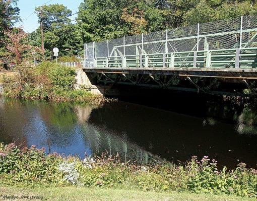 another bridge blackstone autumn