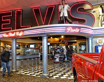 The Elvis Expo