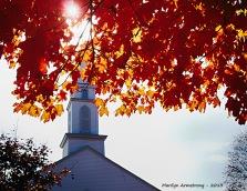 Autumn Cape Cod October