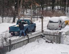 stuck in snow 3