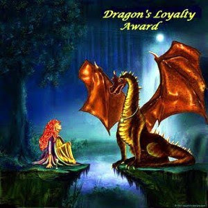 DRAGON LOYALTY AWARD