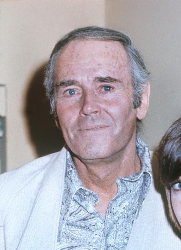 Henry Fonda – Serendipity – Seeking Intelligent Life on Earth