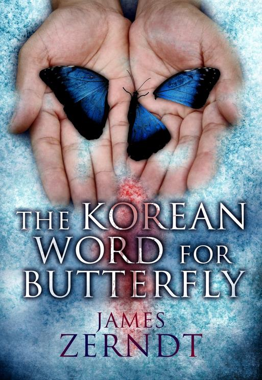 KoreanWordForButterfly