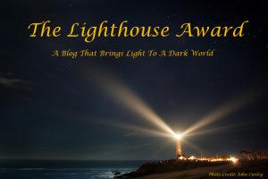 LIGHTHOUSE AWARD