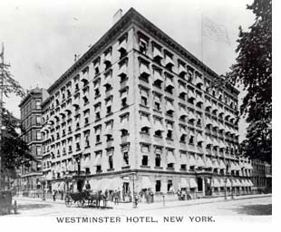 westmisterhotel