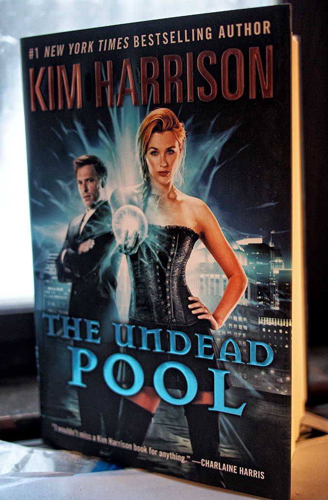 dead pool 9