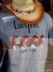 Hyannis shop tee shirt