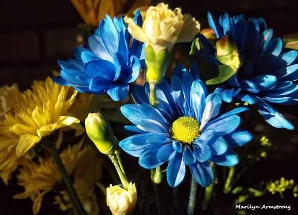 bouquet Memorial Day