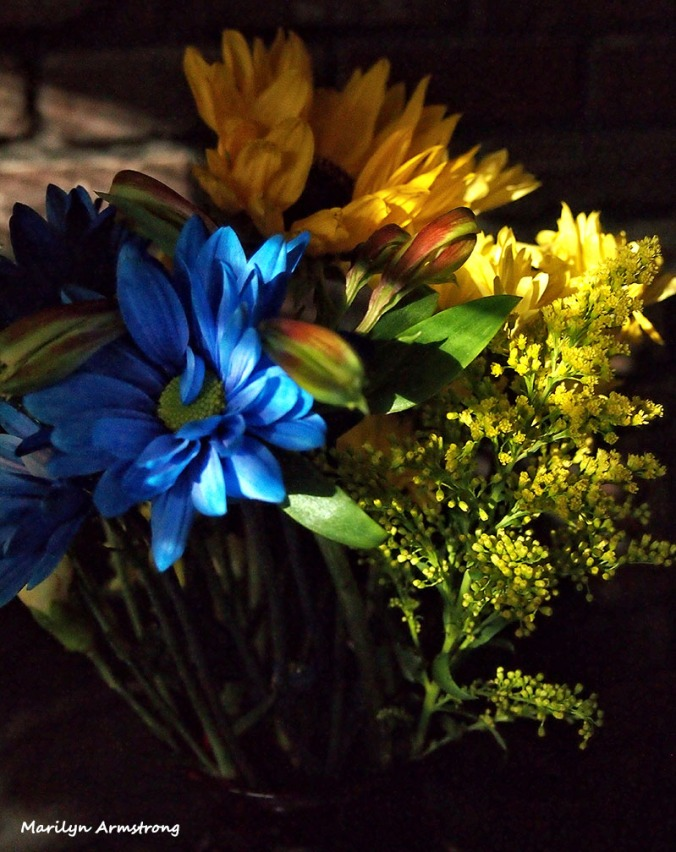 bouquet memorial weekend