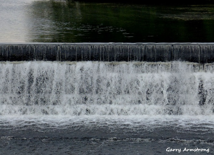 Mumford Dam - May 2014