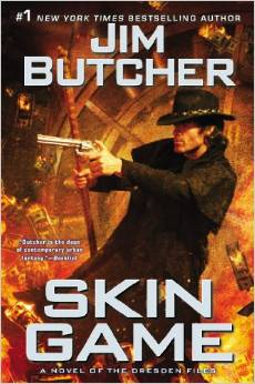 skin game jim butcher
