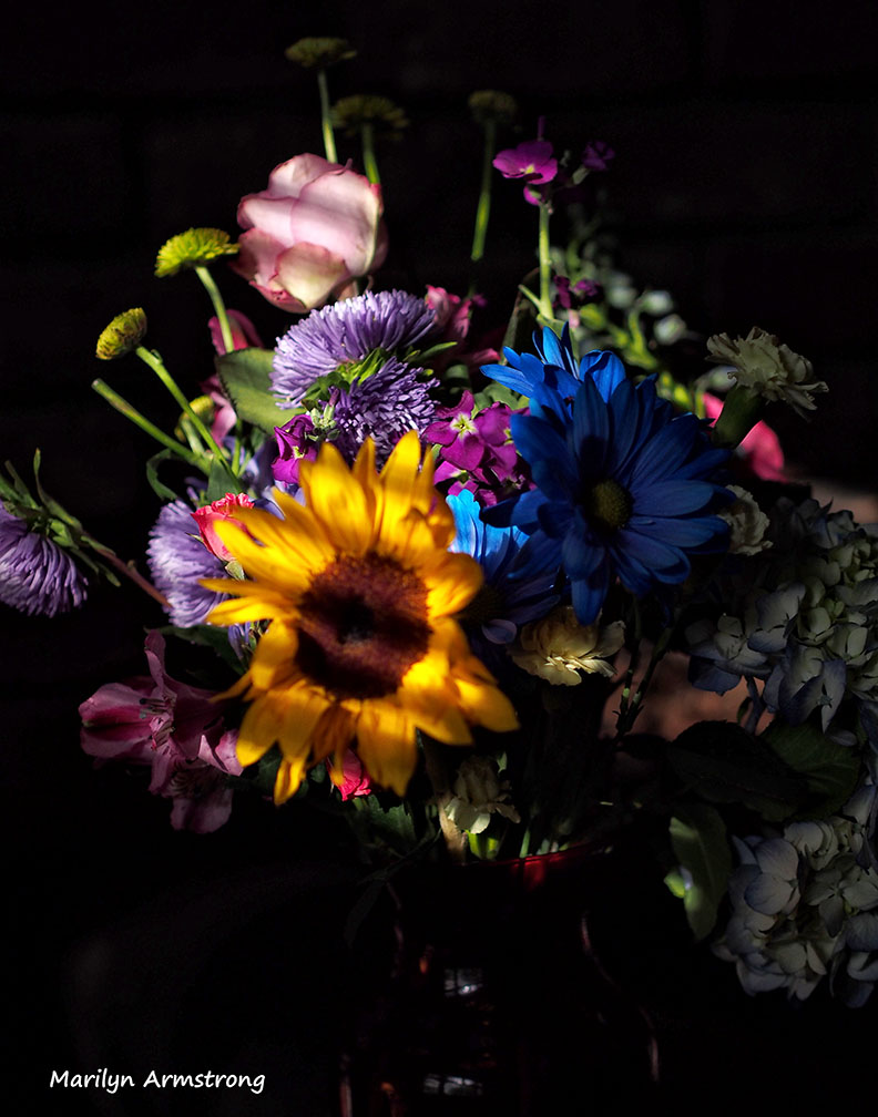June 1 bouquet
