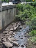 Remainder of stream