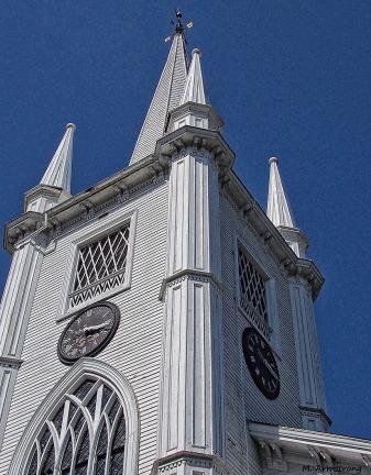 steeple light 5
