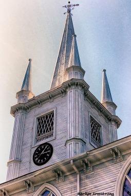 steeple light 1