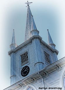 steeple light 2