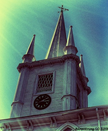 steeple light 3