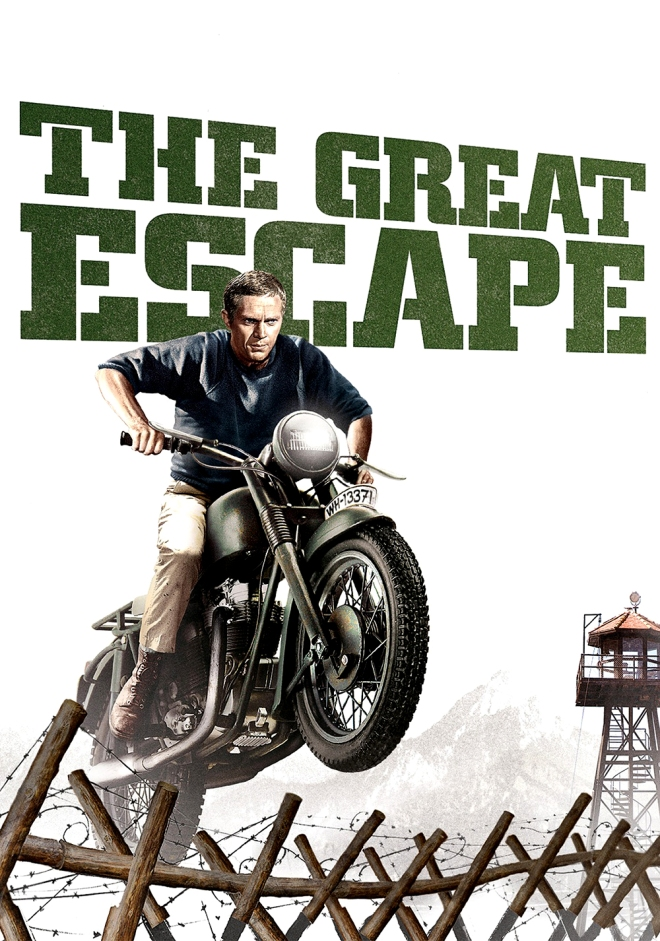great-escape-poster