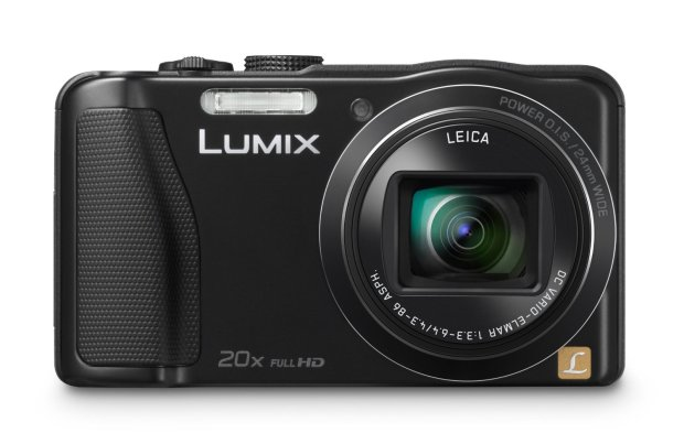 Panasonic Lumix DMC ZS -25