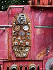 old number two 2 gauges