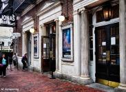 wilbur theater judy collins