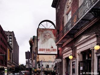 judy collins concert