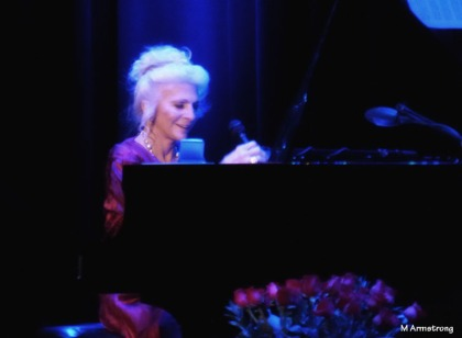 Judy Collins is still performing today and she's as good (maybe better) than ever.