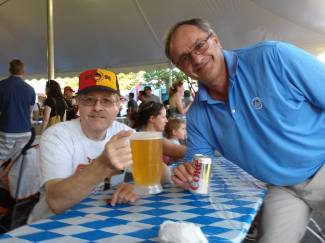 German-American Festival, Chicago