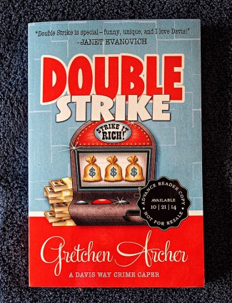 double strike gretchen archer