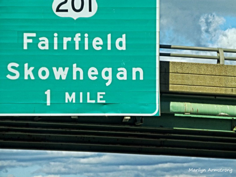 road to skowhegan Rt-201