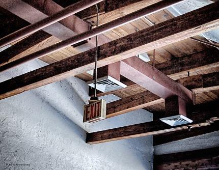 television Studio mill architecture