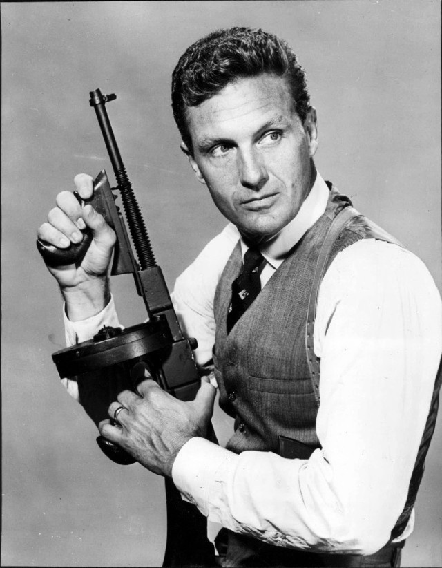 Image result for eliot ness