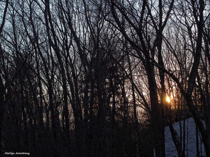 final sunset 2014