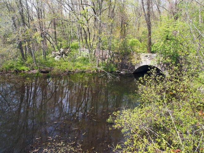 little bridge manchaug