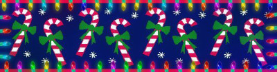 Candy Canes Lites